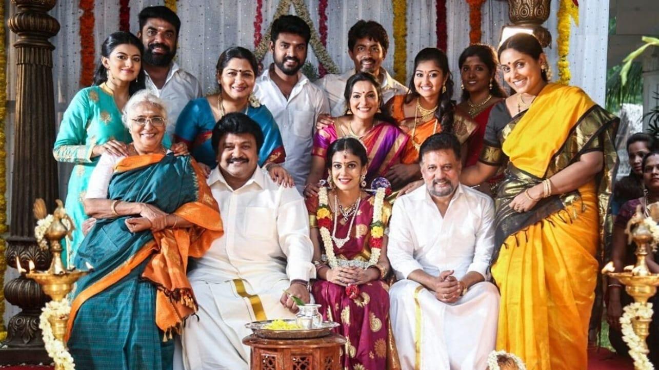 Mannar Vagaiyara Movie Streaming Online Watch on Zee5