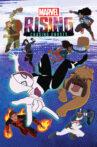 Marvel Rising: Chasing Ghosts Movie Streaming Online Watch on Disney Plus Hotstar