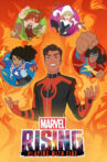 Marvel Rising: Playing with Fire Movie Streaming Online Watch on Disney Plus Hotstar