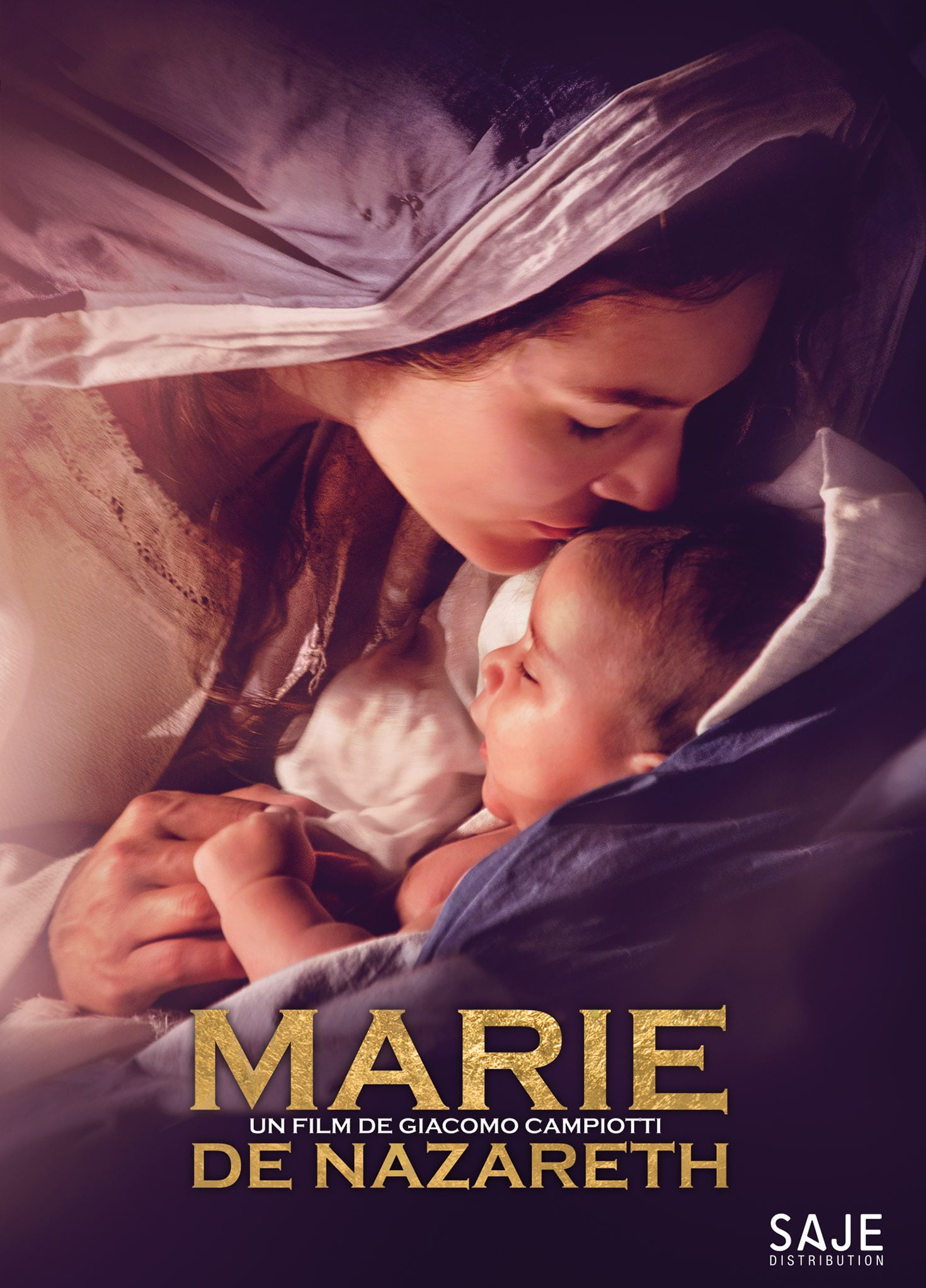 Mary Of Nazareth French Movie Streaming Online Watch