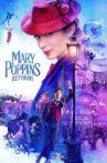 Mary Poppins Returns Movie Streaming Online Watch on Disney Plus Hotstar, Google Play, Tata Sky , Youtube, iTunes