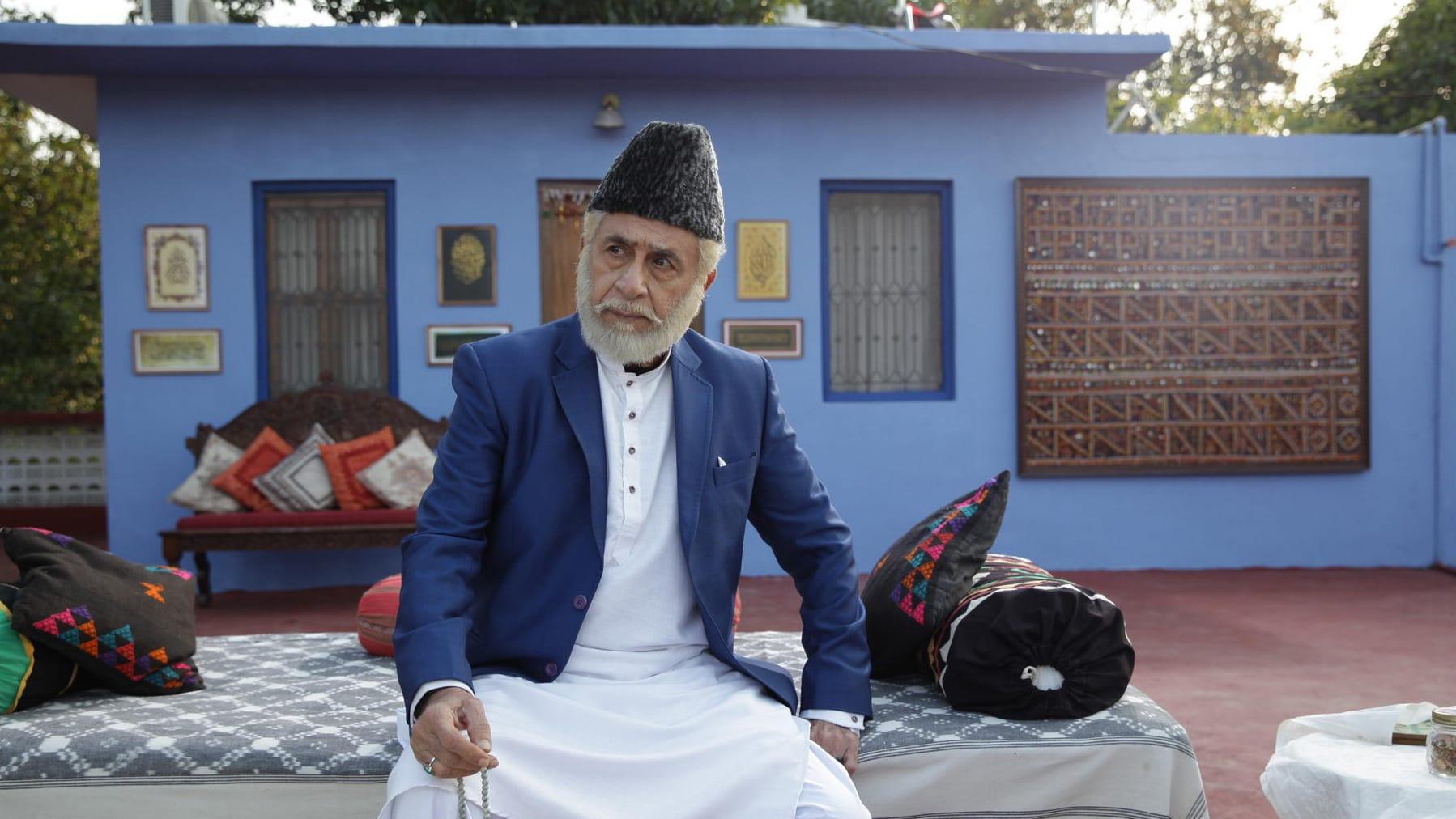 Mee Raqsam Movie Streaming Online Watch on Zee5