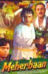Meherbaan Movie Streaming Online Watch on Sony LIV
