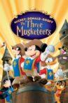 Mickey, Donald, Goofy: The Three Musketeers Movie Streaming Online Watch on Disney Plus Hotstar, Jio Cinema