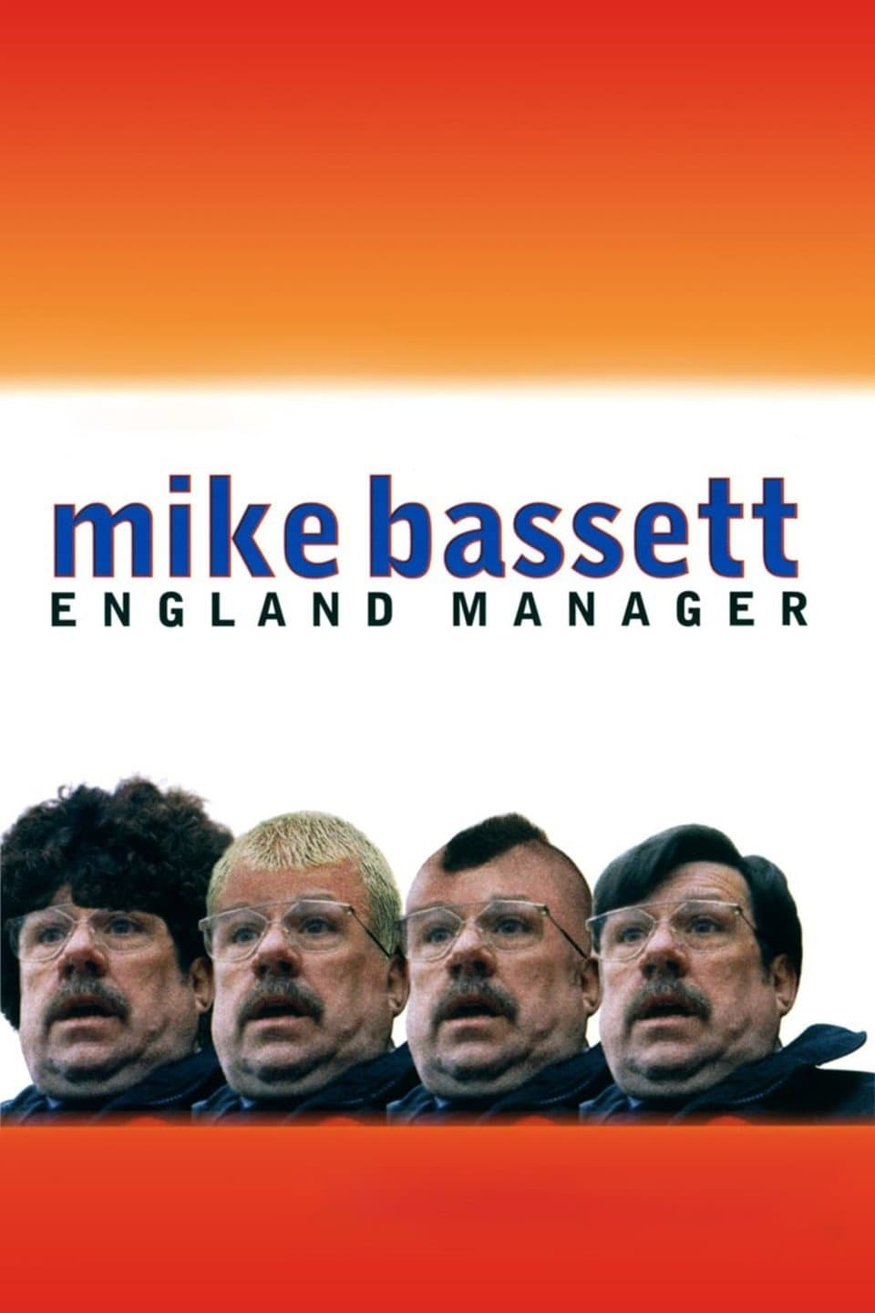 Mike Bassett: England Manager Movie Streaming Online Watch on Tubi