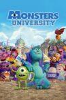 Monsters University Movie Streaming Online Watch on Disney Plus Hotstar, Google Play, Tata Sky , Youtube, iTunes