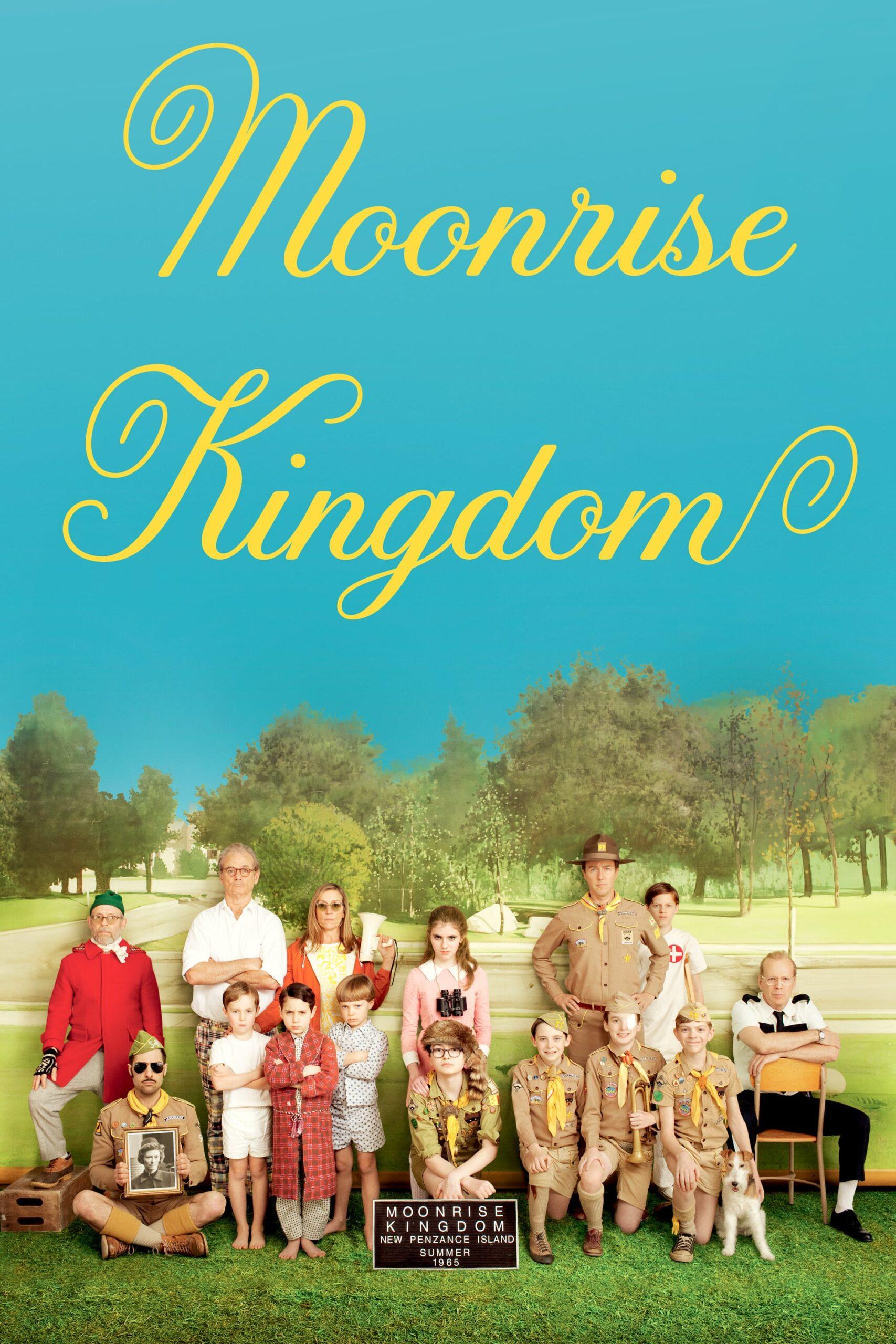 Moonrise Kingdom Movie Streaming Online Watch on Google Play, Youtube