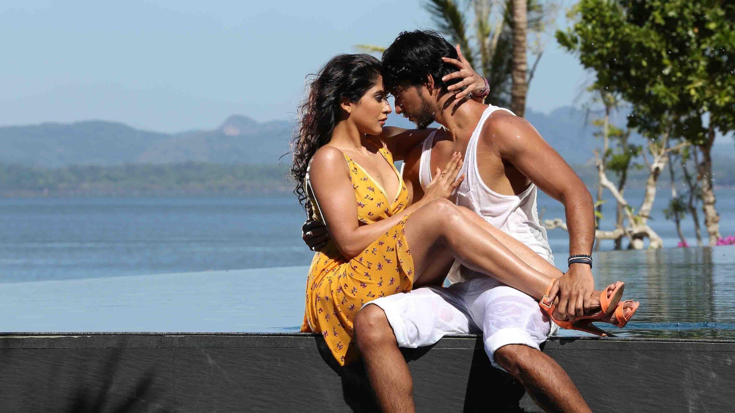Mr. Chandramouli Movie Streaming Online Watch on Netflix