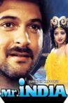 Mr. India Movie Streaming Online Watch on Zee5