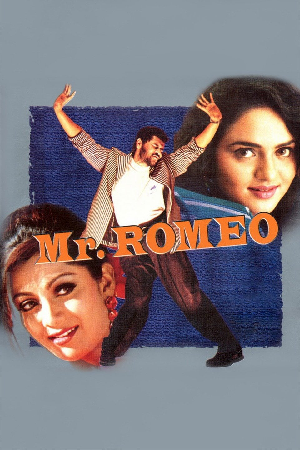 Mr. Romeo Movie Streaming Online Watch on MX Player