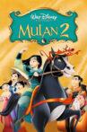 Mulan II Movie Streaming Online Watch on Disney Plus Hotstar, Jio Cinema