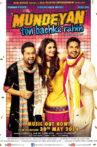 Mundeyan Ton Bachke Rahin Movie Streaming Online Watch on Google Play, Netflix , Youtube, iTunes