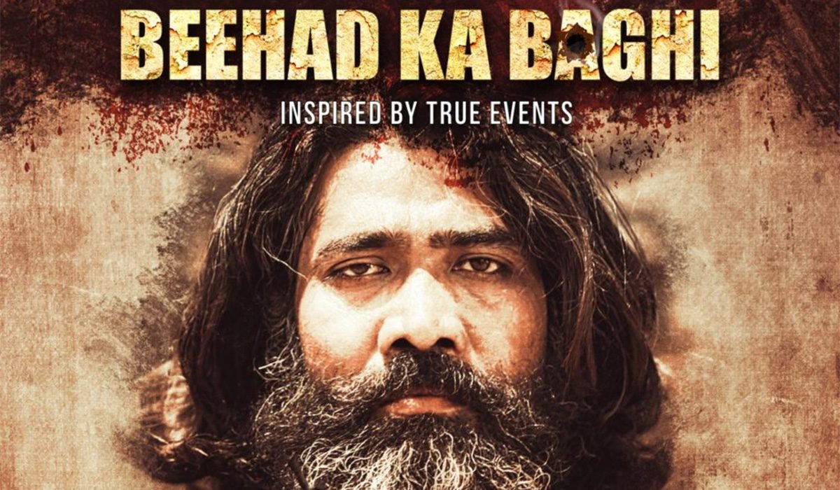 MX Player's Beehad Ka Baghi: The Tale of a Rebel Dacoit