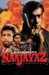Naajayaz Movie Streaming Online Watch on Google Play, Youtube