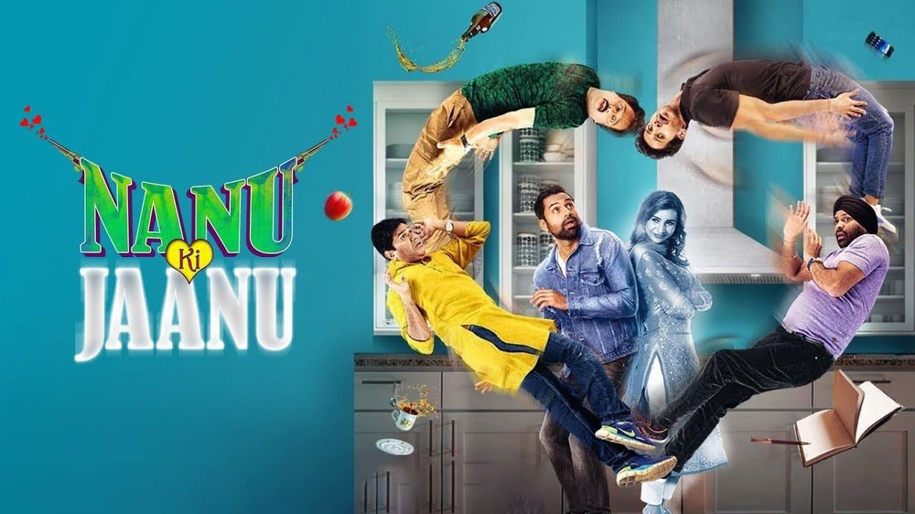 Nanu Ki Jaanu Movie Streaming Online Watch on Zee5