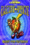 National Lampoon Presents Electric Apricot: Quest for Festeroo Movie Streaming Online Watch on MX Player