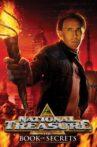 National Treasure: Book of Secrets Movie Streaming Online Watch on Disney Plus Hotstar, Google Play, Youtube, iTunes
