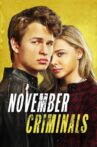 November Criminals Movie Streaming Online Watch on Google Play, Youtube, iTunes