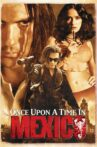 Once Upon a Time in Mexico Movie Streaming Online Watch on Netflix
