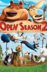 Open Season 2 Movie Streaming Online Watch on MX Player, Tubi