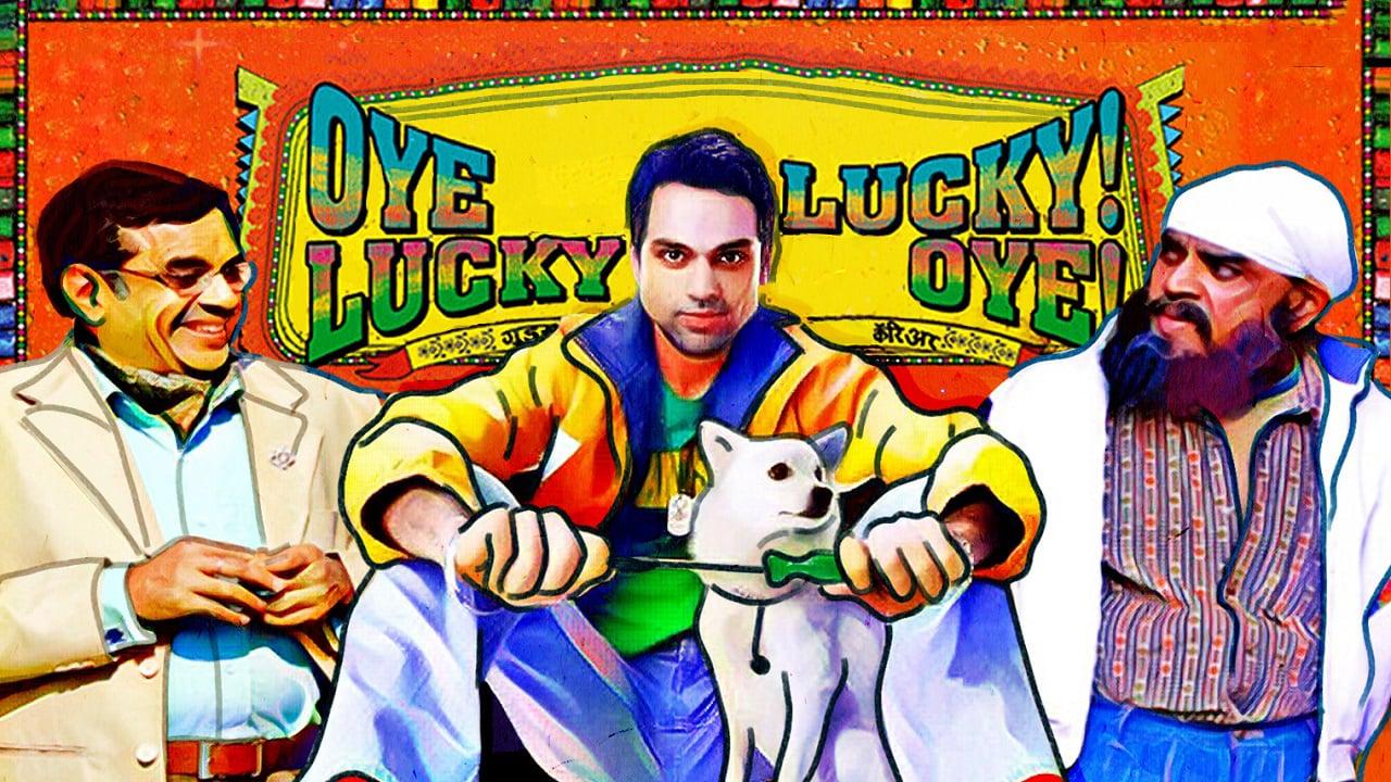 Oye Lucky! Lucky Oye! Movie Streaming Online Watch on Google Play, Netflix , Youtube