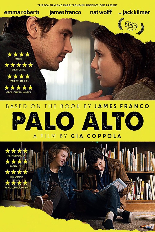 Palo Alto Movie Streaming Online Watch on Tubi