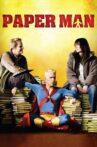 Paper Man Movie Streaming Online Watch on Tubi