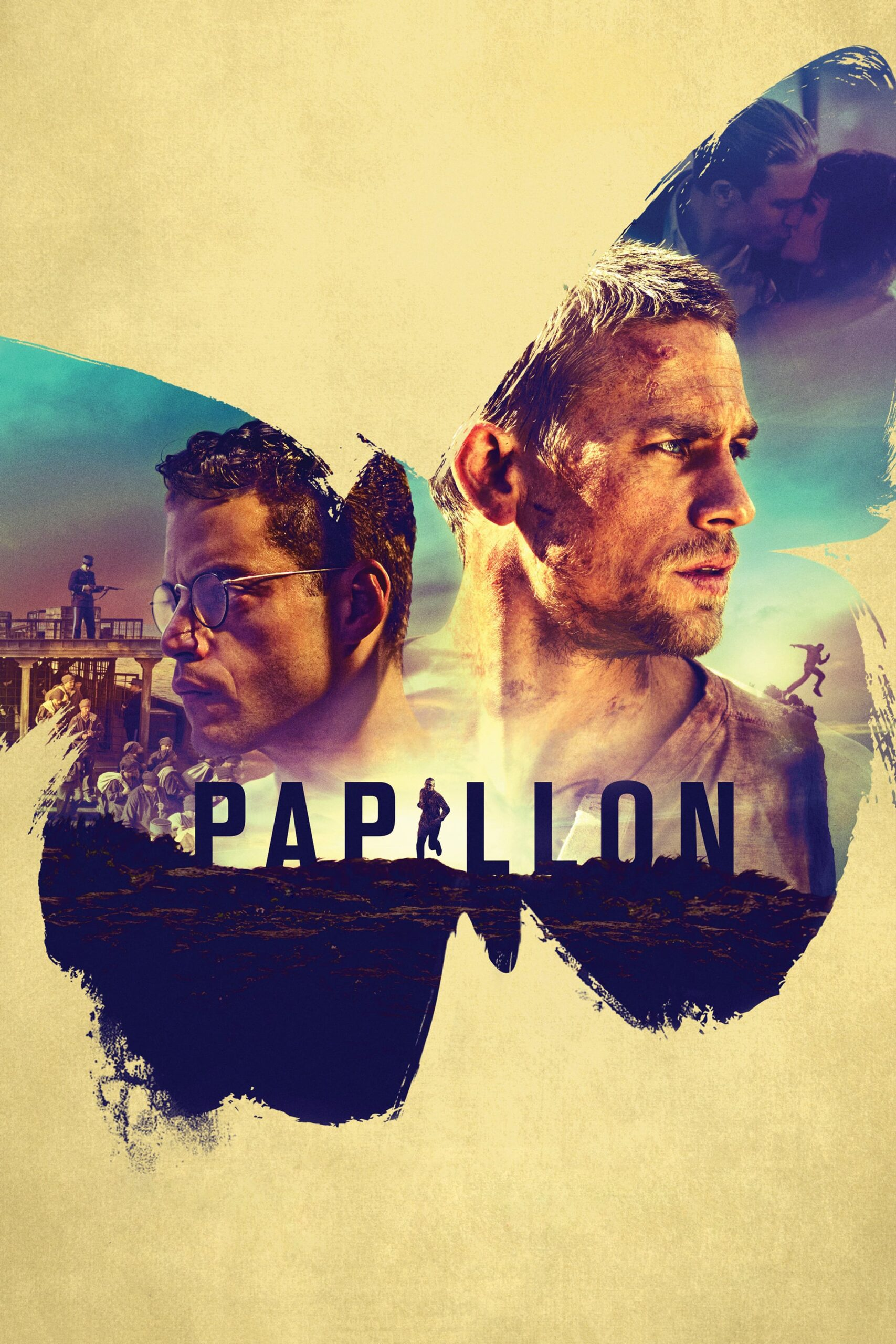 Papillon Movie Streaming Online Watch on Google Play, Youtube, iTunes