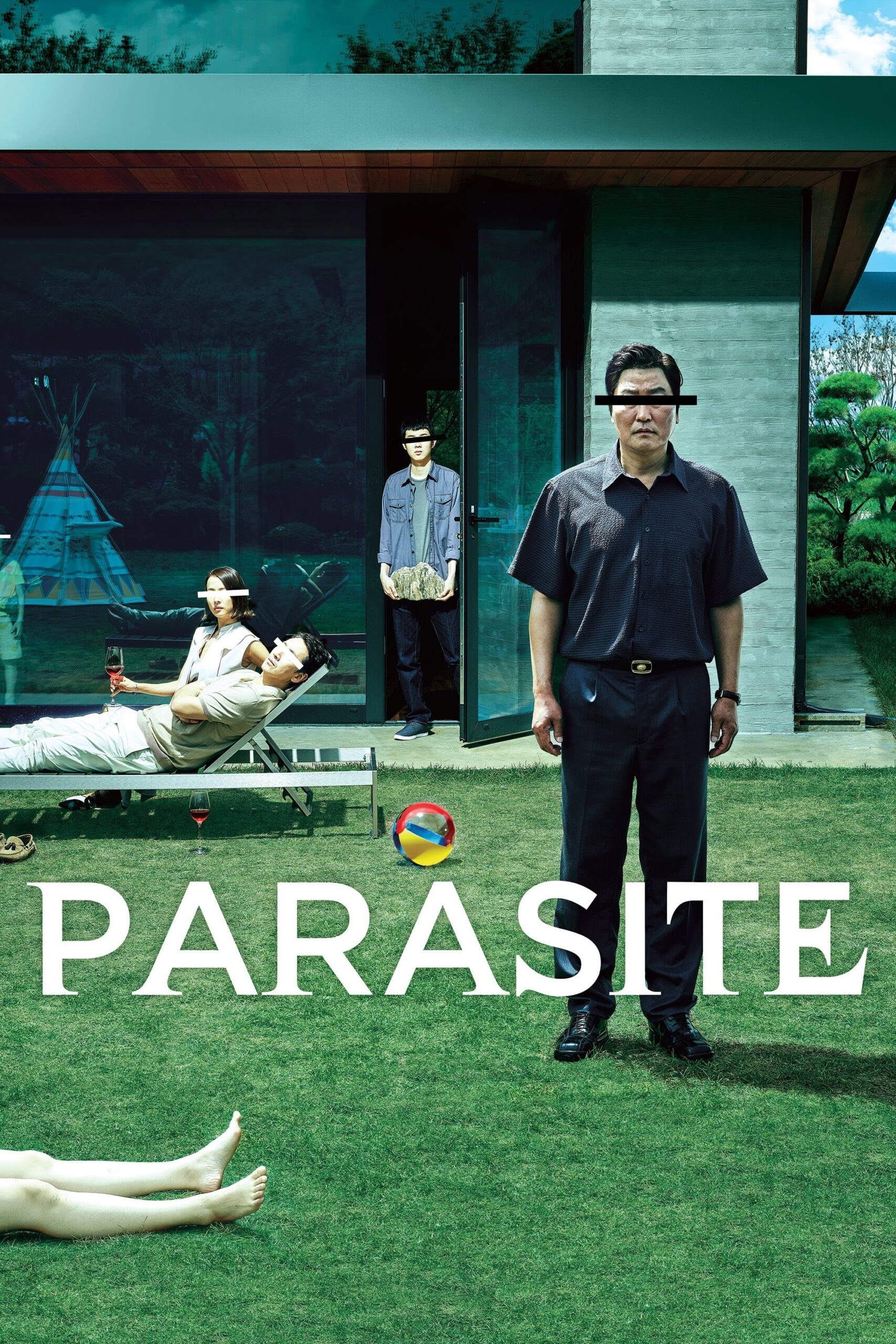 Parasite Movie Streaming Online Watch on Amazon
