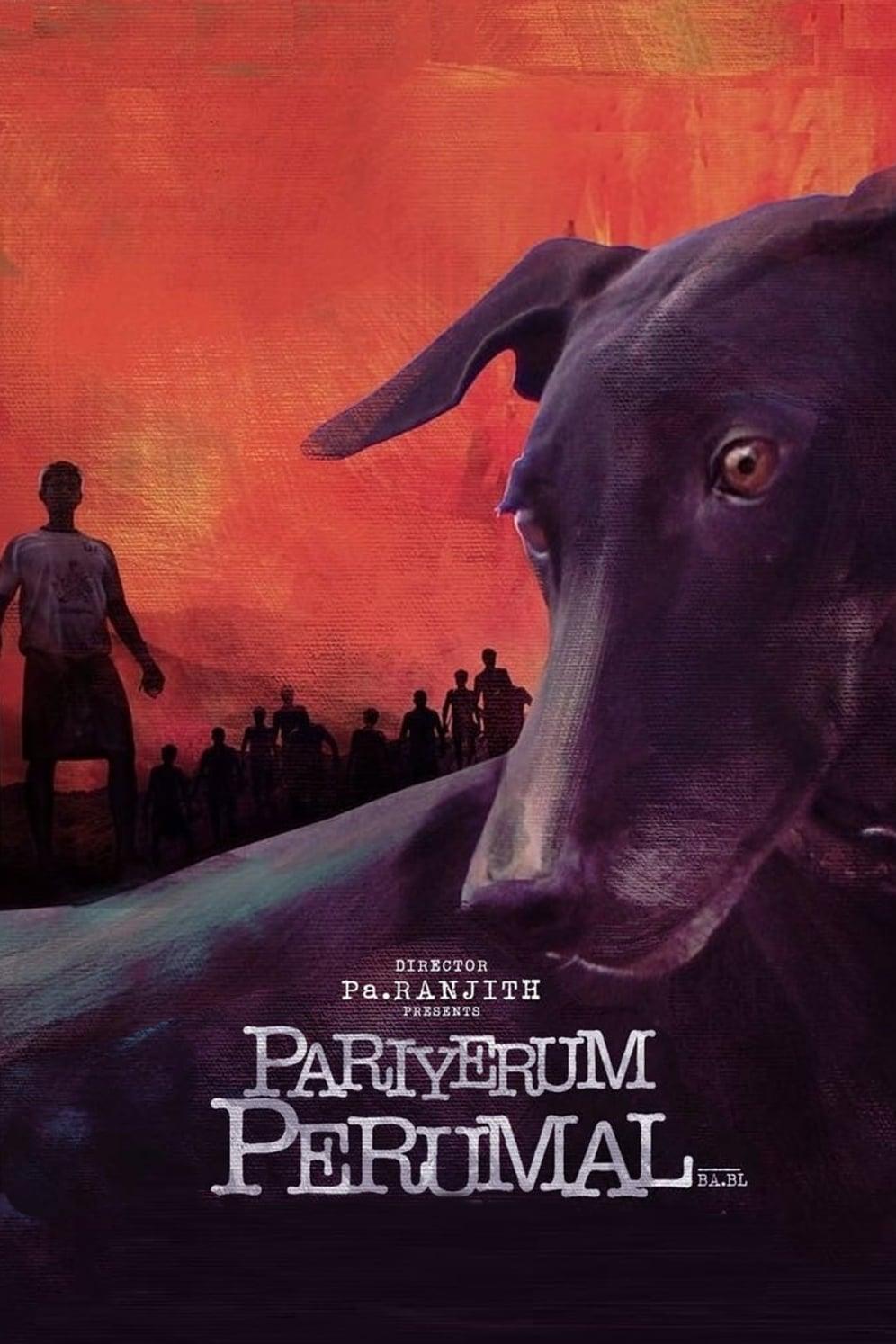 Pariyerum Perumal Movie Streaming Online Watch on Amazon