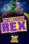 Partysaurus Rex Movie Streaming Online Watch on Disney Plus Hotstar