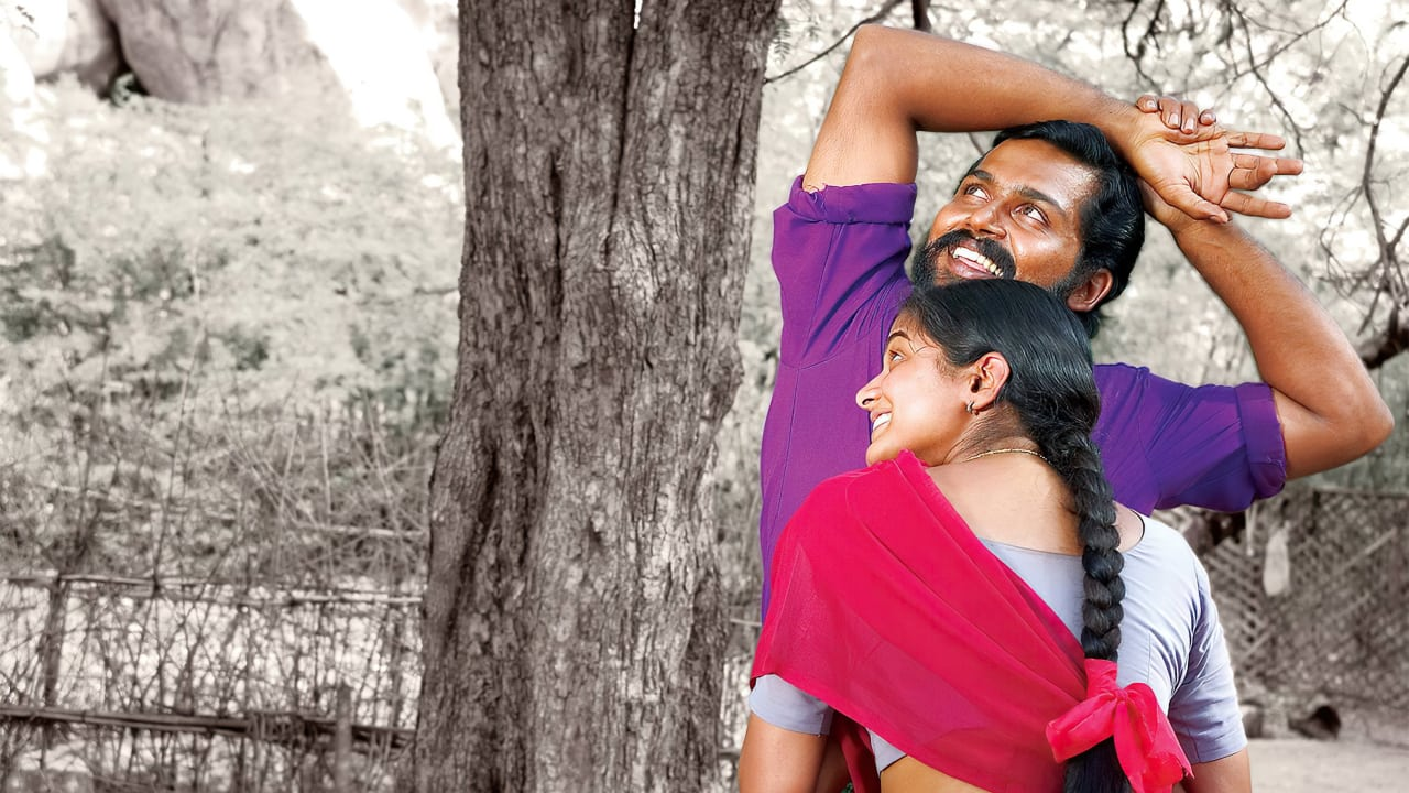 Paruthiveeran Movie Streaming Online Watch on Google Play, Youtube