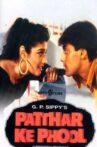 Patthar Ke Phool Movie Streaming Online Watch on Amazon, Google Play, Tata Sky , Youtube