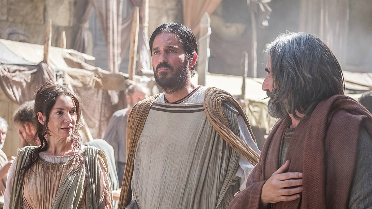 Paul, Apostle of Christ Movie Streaming Online Watch on Google Play, Youtube, iTunes