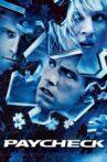 Paycheck Movie Streaming Online Watch on Amazon, Jio Cinema, Tubi