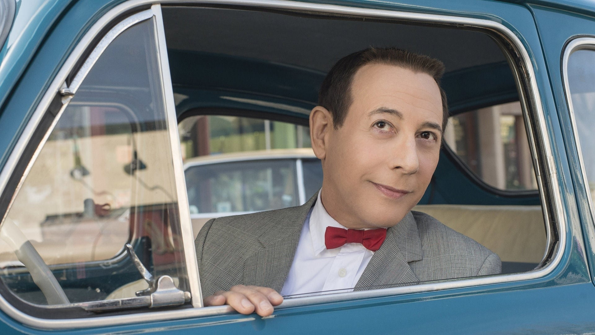 Pee-wee's Big Holiday Movie Streaming Online Watch on Netflix
