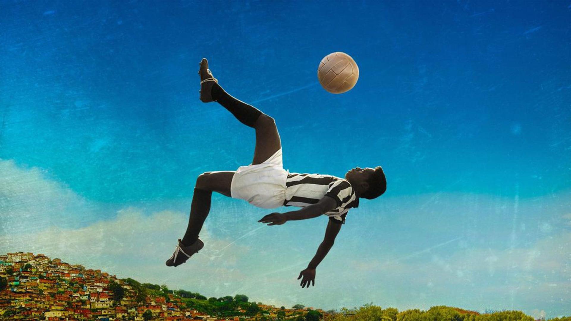 Pelé: Birth of a Legend Movie Streaming Online Watch on Tata Sky , iTunes