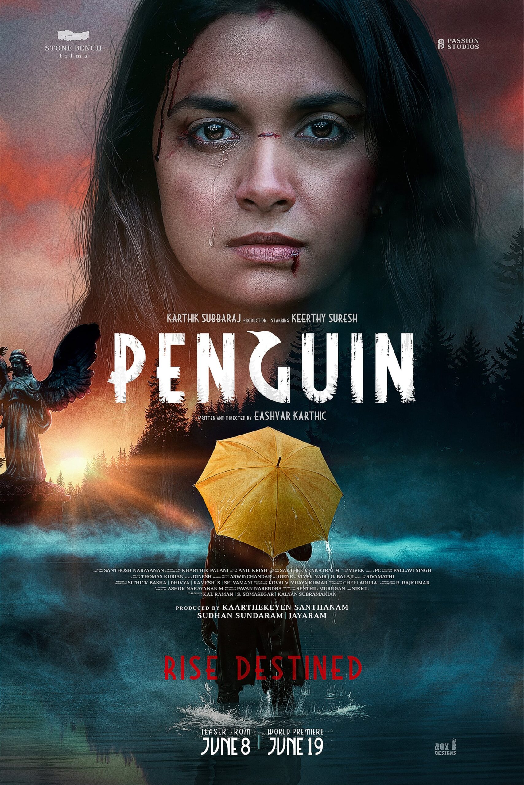 Penguin Movie Streaming Online Watch on Amazon