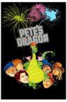 Pete's Dragon Movie Streaming Online Watch on Jio Cinema