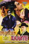 Phool Aur Kaante Movie Streaming Online Watch on MX Player, Zee5