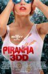Piranha 3DD Movie Streaming Online Watch on Amazon, Google Play, MX Player, Youtube, iTunes