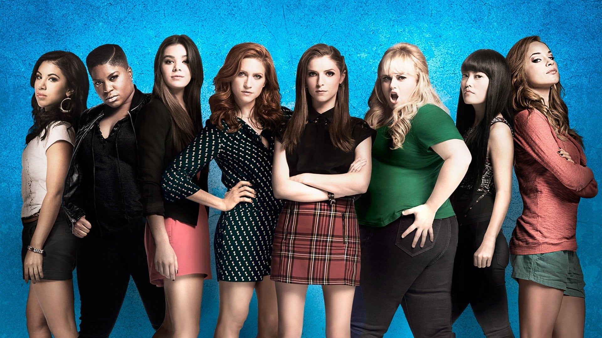 Pitch Perfect 2 Movie Streaming Online Watch on Google Play, Youtube, iTunes