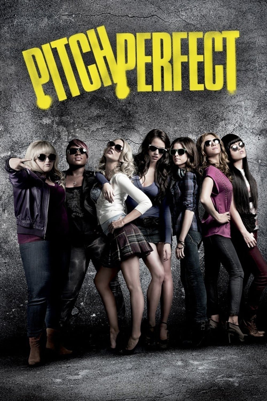 Pitch Perfect Movie Streaming Online Watch on Amazon, Hungama, Netflix