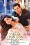 Prem Ratan Dhan Payo Movie Streaming Online Watch on Amazon, Disney Plus Hotstar, Epic On , ErosNow, Google Play, Hungama, Jio Cinema, Netflix , Shemaroo Me, Tata Sky , Youtube, Yupp Tv , Zee5, iTunes