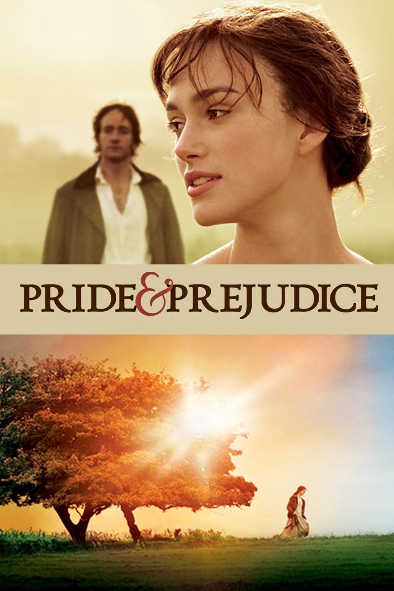 Pride & Prejudice Movie Streaming Online Watch on Google Play, Netflix , Youtube, iTunes
