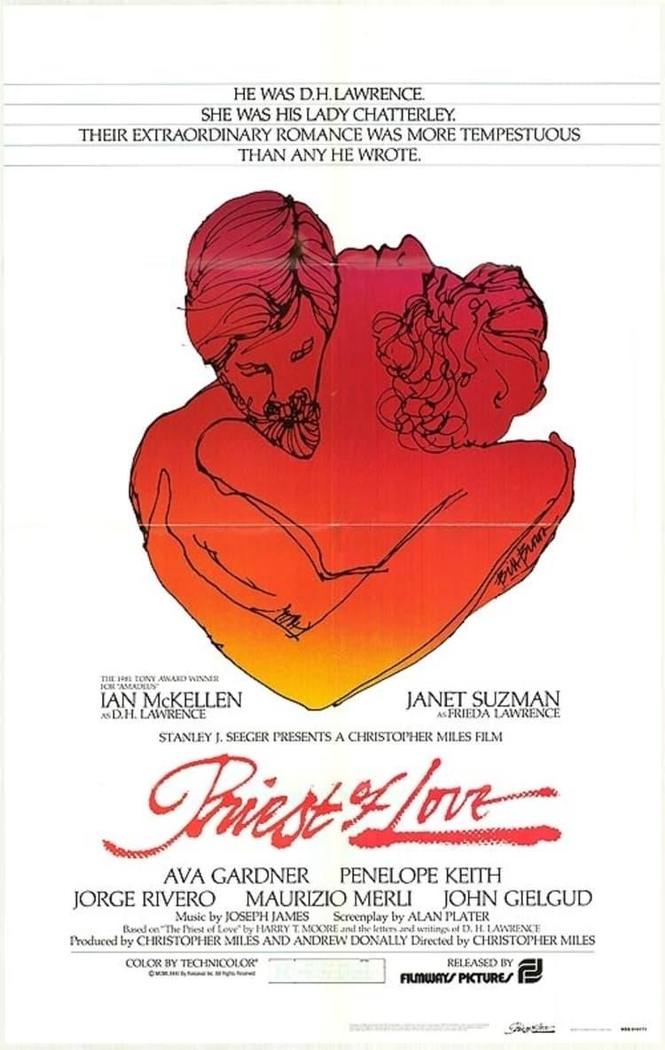 Priest of Love Movie Streaming Online Watch on Tubi