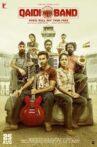 Qaidi Band Movie Streaming Online Watch on Amazon, Google Play, Youtube, iTunes