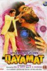 Qayamat Movie Streaming Online Watch on Zee5
