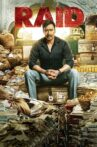 Raid Movie Streaming Online Watch on Disney Plus Hotstar