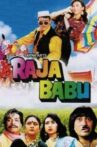 Raja Babu Movie Streaming Online Watch on Amazon, Disney Plus Hotstar, Google Play, Youtube